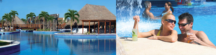 Five star adults only all inclusive resorts